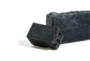 Sabó artesanal de Carbó actiu