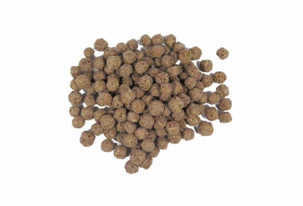 Boles de cereals amb xocolata ecològiques