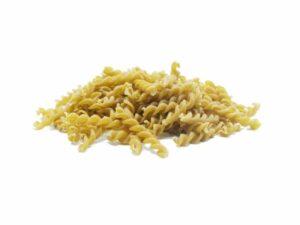 Espirals de pèsols ecològics (sense gluten)
