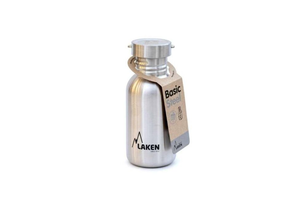 Ampolla d'acer inoxidable 350ml