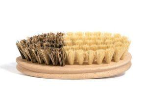 Raspall per netejar verdures