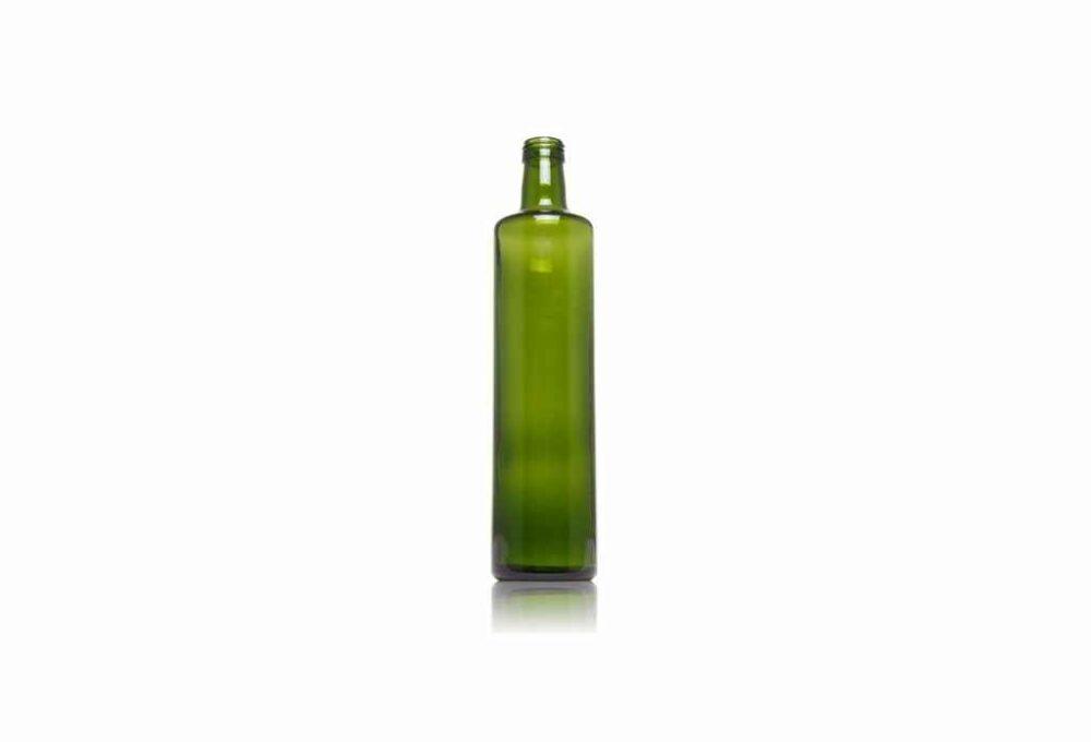 Ampolla d'oli de 750ml