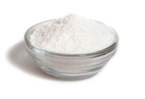 Bicarbonat de sodi (també ús alimentari)