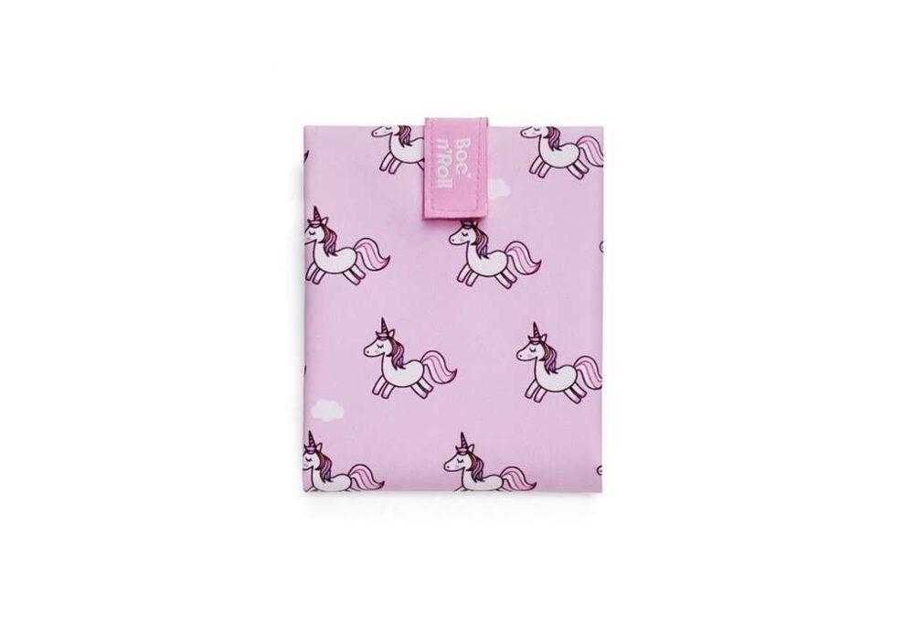 Boc'n'Roll unicorn