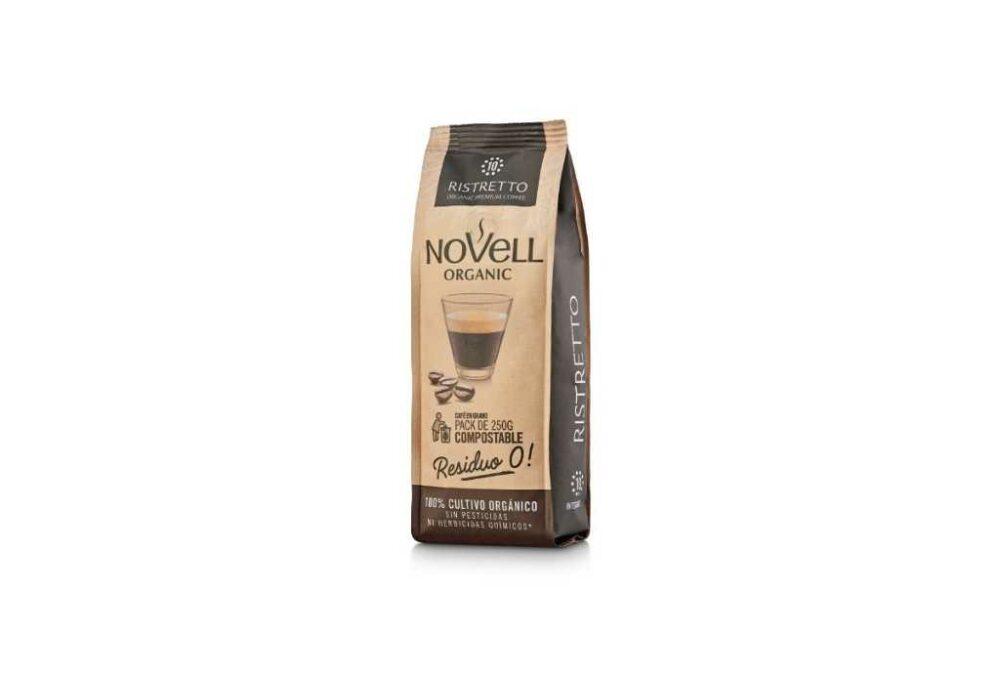 Cafè ecològic Ristretto Novell