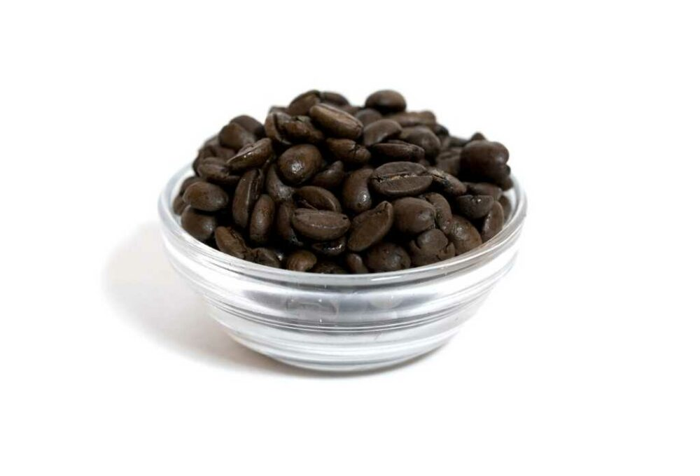 Cafè ecològic saula