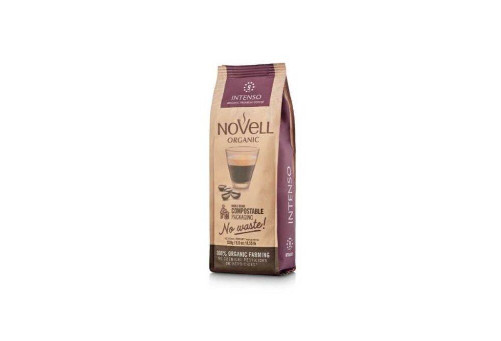 Cafè intens Novell