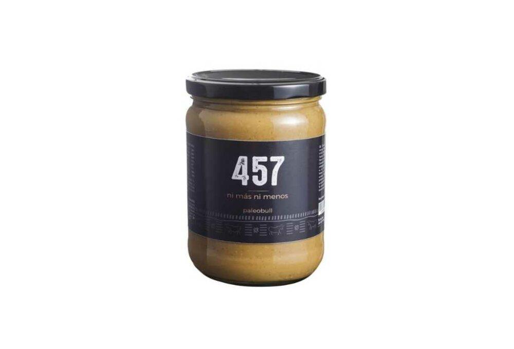 Crema de cacauets 500g