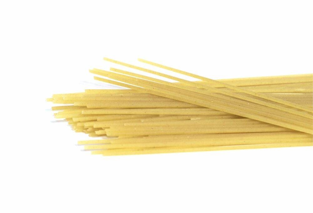 Espagueti de blat dur