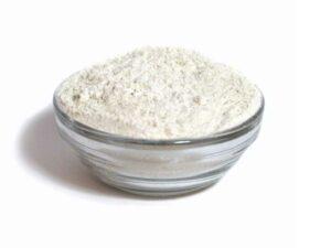 Farina de blat sarraí (fajol) sense gluten ecològica