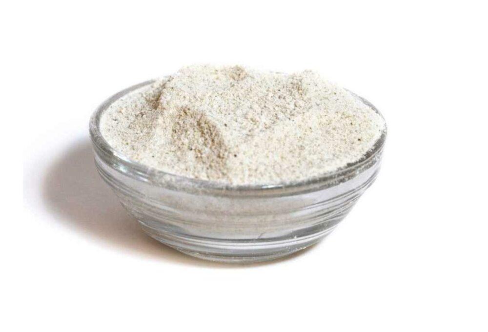 Farina de sègol ecològic