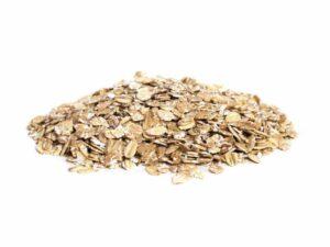 Flocs de tres cereals ecològics