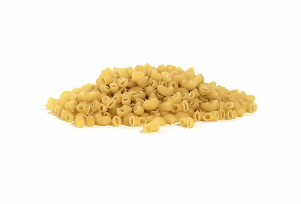 Galets de blat dur petits