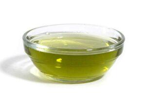 Gel pel cos d'oli d'oliva (pell seca, sensible o atòpica)