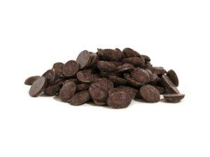 Gotes xocolata cobertura 50% cacau