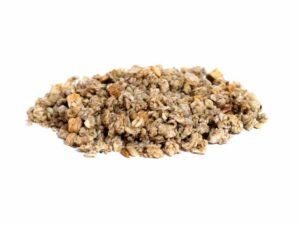 Musli de poma i canyella ecològic
