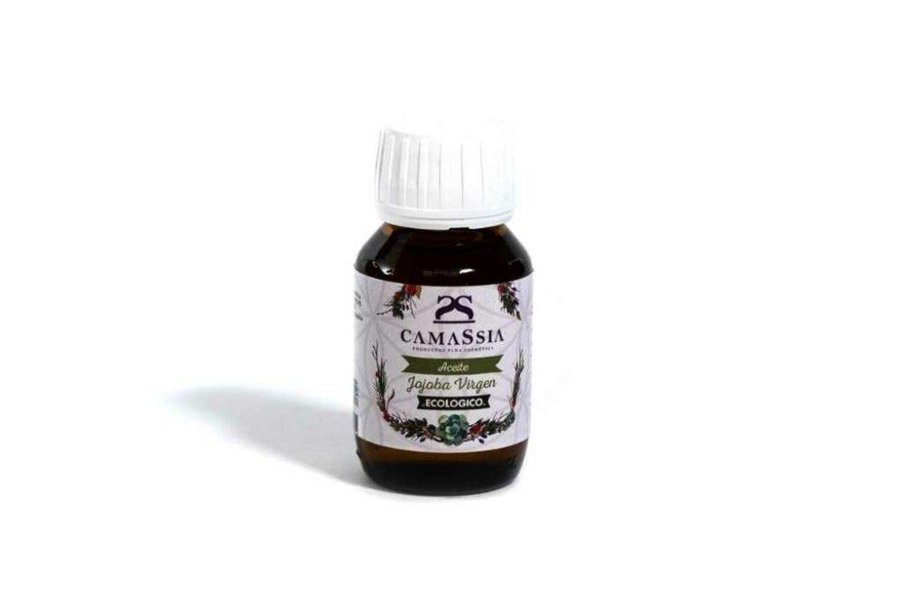 Oli vegetal ecològic de jojoba 50ml