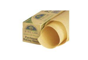 Paper de forn compostable