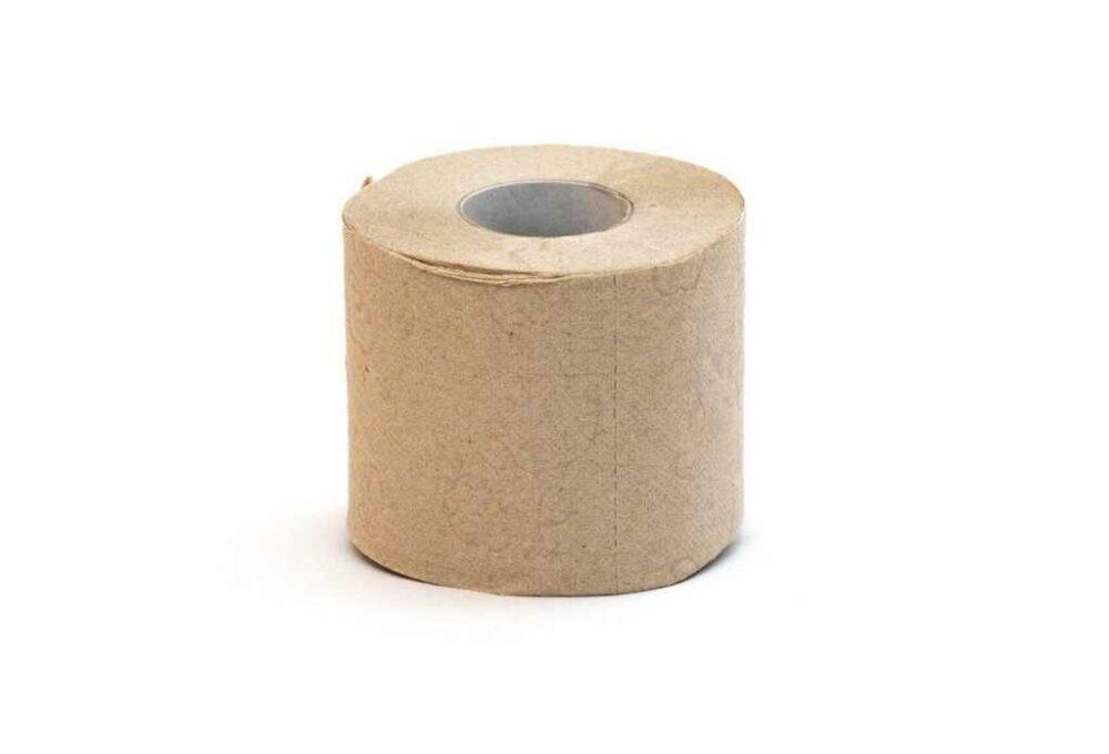 Paper de WC fet amb paper reciclat