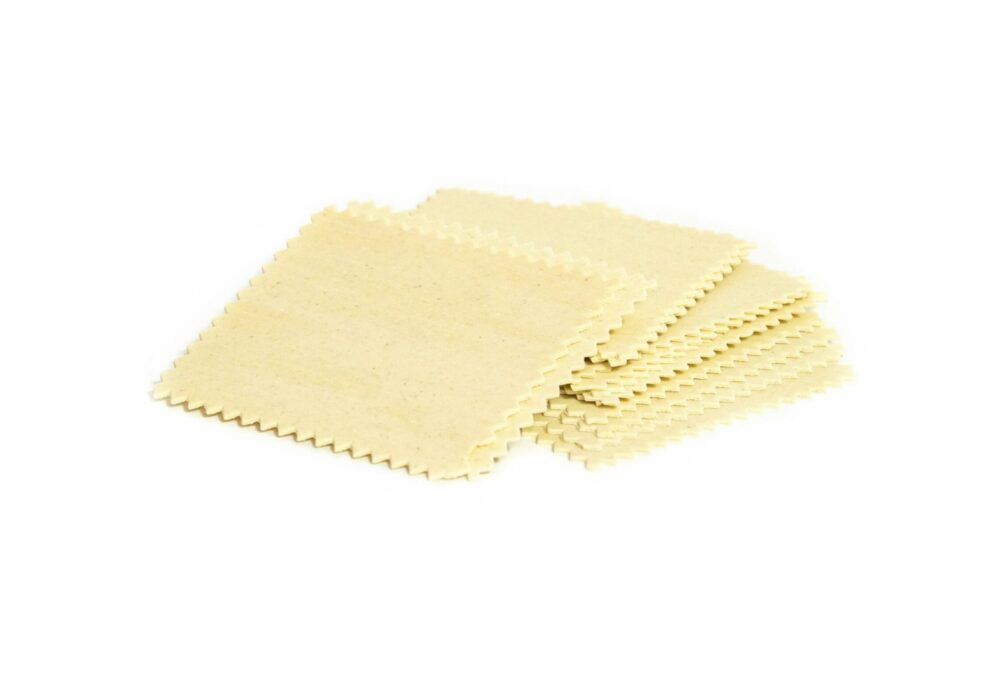 Pasta de blat dur per canelons