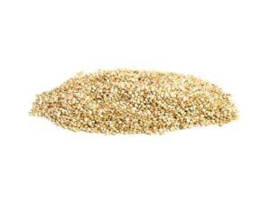 Quinoa reial ecològica