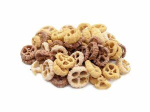 Rodes de cereals sense gluten ecològiques