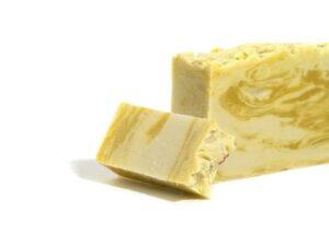 Sabó artesanal amb oli d'argan