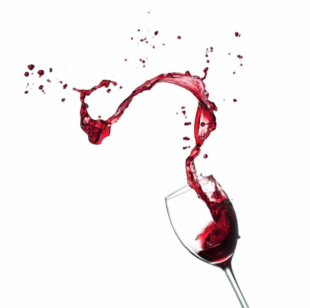 vi negre syrah ecològic del penedès