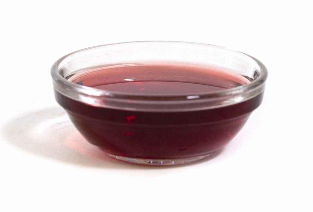 Vinagre de vi negre