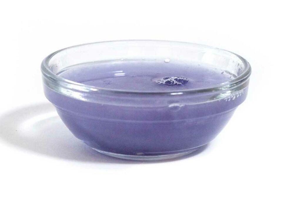 Xampú de lavanda a granel