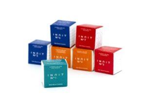 Xampú sòlid INUIT Nº1 anti greix