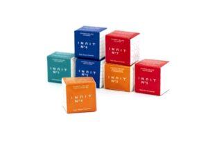 Xampú sòlid INUIT Nº4 enfortidor
