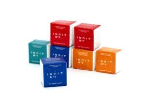 Xampú sòlid suau/sensible n.6 INUIT