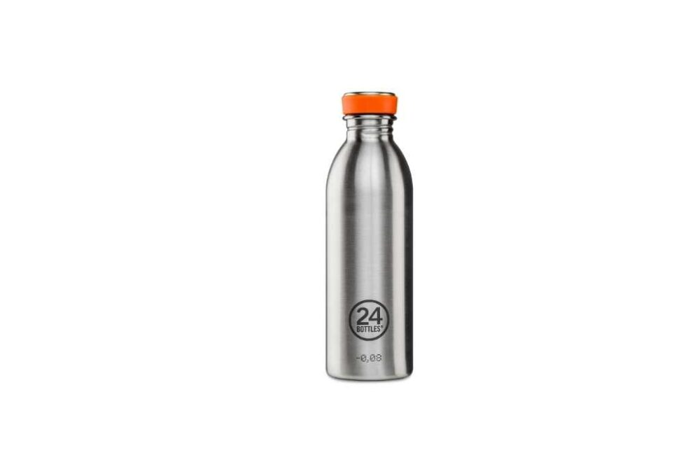 Ampolla d'acer inoxidable 500ml