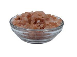 Sal de l'Himàlaia en pedres