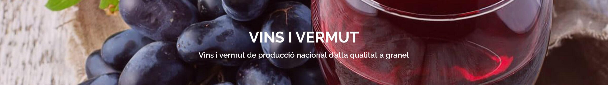 vins i vermuts