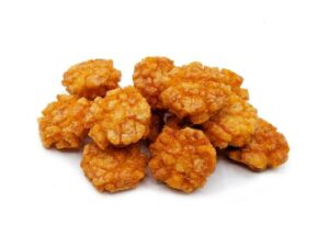 Crackers de chili