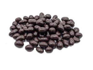 Cacauets banyats amb xocolata 52% cacau