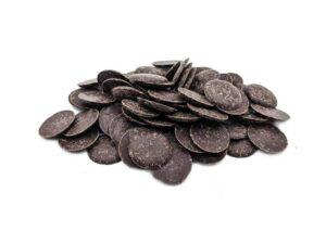 Gotes xocolata cobertura 72% cacau