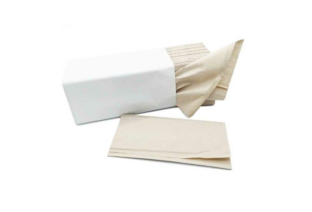Tovallons de paper reciclat 205 unitats