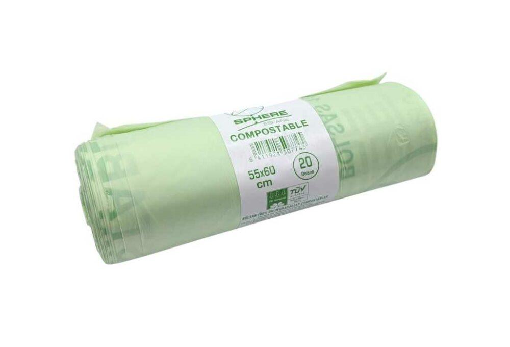 Bosses per compost de 10L (20u)