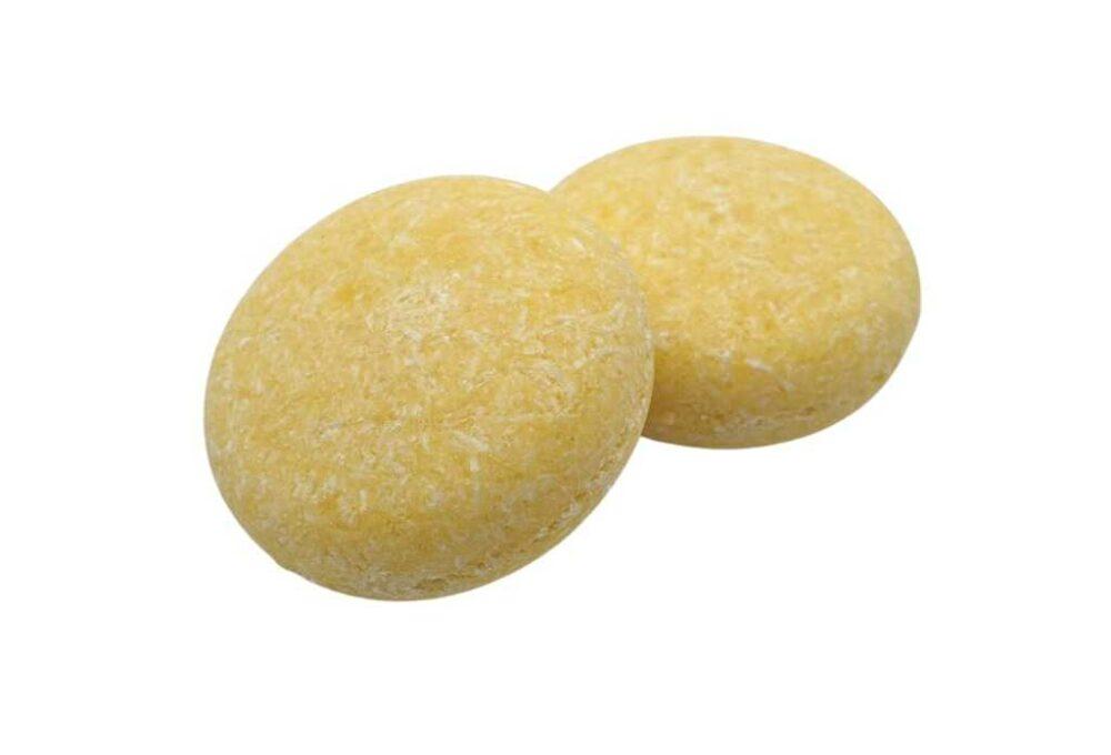 Xampú sòlid d'aranja