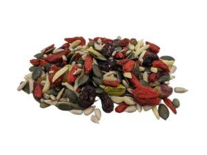 Mix fruits secs per amanides