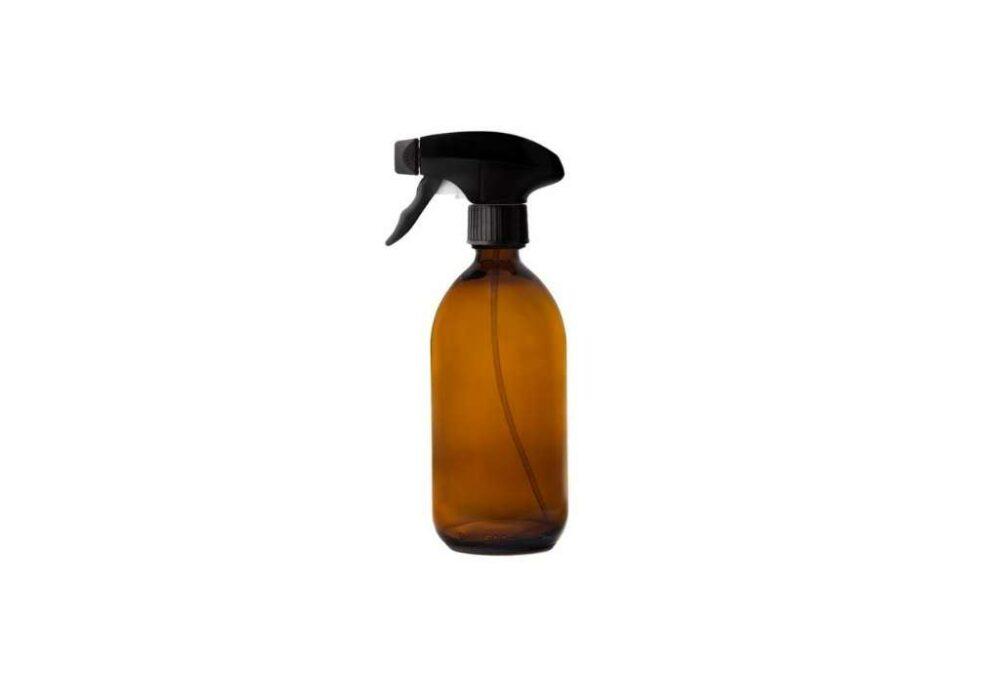 Ampolla d'1L amb pulveritzador