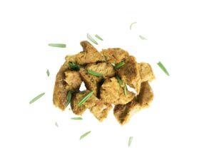 Chichita (proteïna de cigró)